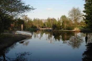 ARBORETUM Neuenkoop