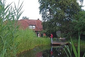 Erlebnisgarten im Saterland