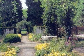 Garten am Brünjeshof