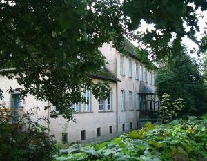Garten Dammgut