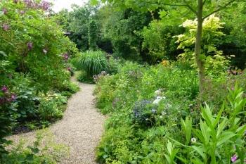 Garten der Vielfalt am Fehnkanal