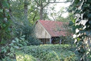 Garten im Mühlenbachtal