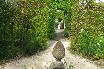 Landhausgarten Knospe