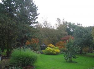 Landschaftsgarten Wesermarsch