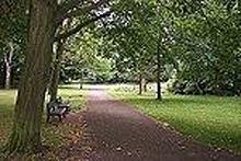 Oslebshauser Park