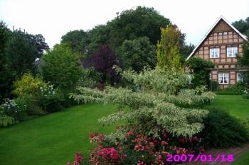 Paradiesgarten Osterloh
