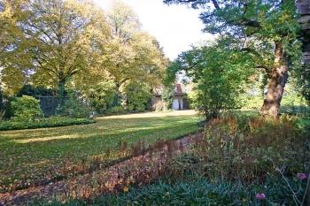 Rosengarten Verden