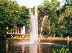 Rüstringer Stadtpark