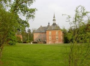Schlosspark Gödens