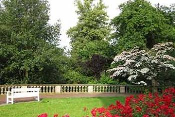 Stadtgarten Vegesack