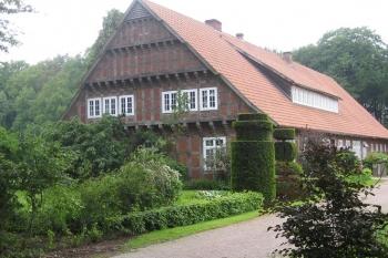 Taxusgarten Meyer zu Nutteln