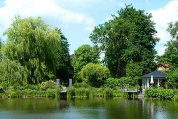 Wassergarten Meinhard