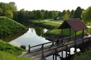 Zitadellenpark Vechta